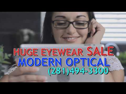 Eyeglasses Houston
