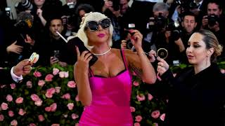 Watch Lady Gaga's Epic Met Gala Entrance — Where She Changes Outfits 4 Times | WWD