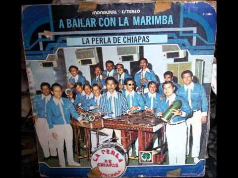 Popurri Mambos - Marimba Perla de Chiapas