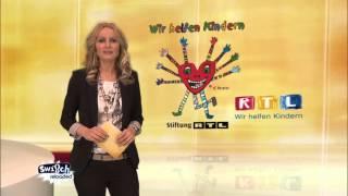 RTL Punkt 12: Spendenmarathon