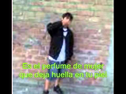 Marisol y Dilbert Aguilar - Quien es Ella (!!Primicia 2010!!)