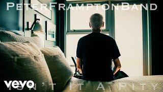 Peter Frampton Band - Isn't It A Pity