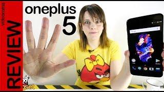 Video OnePlus 5 RjyuKGjG4x0
