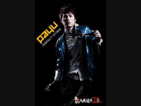 พายุ คลาร์ค (Payu Clark) - วัน คิส (One Kiss)