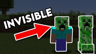 30 Secret Minecraft Things You Didn't Know
