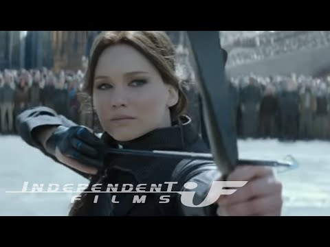 The Hunger Games: Mockingjay - Part 2'