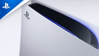PS5 - Hardware Reveal