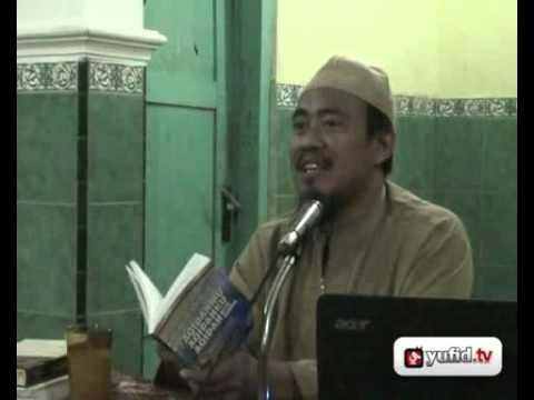 Sihir dalam Tinjauan Syariat (Bagian 2) - Ustadz Abu Isa [Arsip Lama]