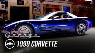 1999 Corvette - Jay Leno's Garage