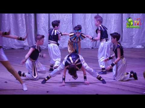 VIBE ART DANCE STUDIO - Faraon