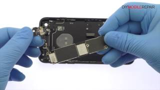 iPhone 7 Teardown and Reassemble Guide - DIYMobileRepair