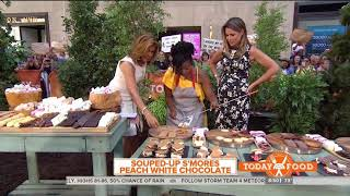 Today Show - National S'mores Day