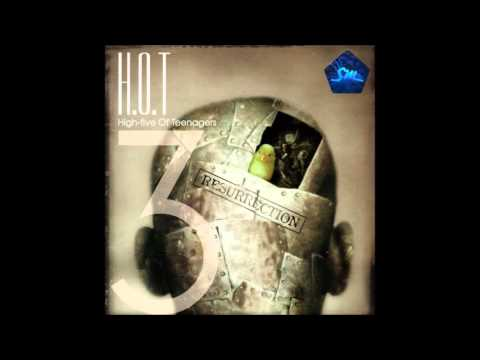 HOT 우리들의 맹세 (The Promise Of H O T )