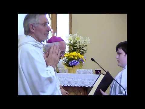 St. Edmund's Confirmation 4-30-11