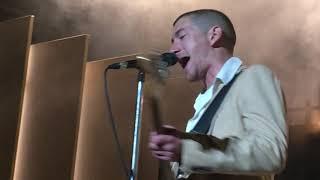 Arctic Monkeys - I Bet You Look Good On The Dancefloor - Live @ Santa Barbara Bowl (10-19, 2018)
