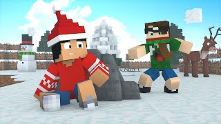 Minecraft     : MINI-GAME DO NATAL!