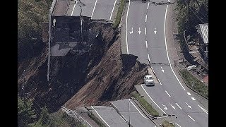 Earthquake in kuwait -2017