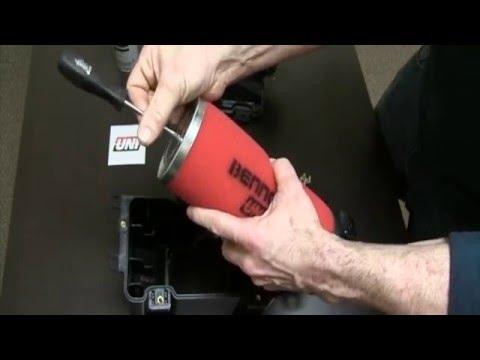 Bennche Air Filter Foam