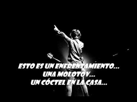 Green Day - Peacemaker subtitulada en español