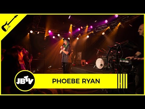 Phoebe Ryan - Dark Side | Live @ JBTV