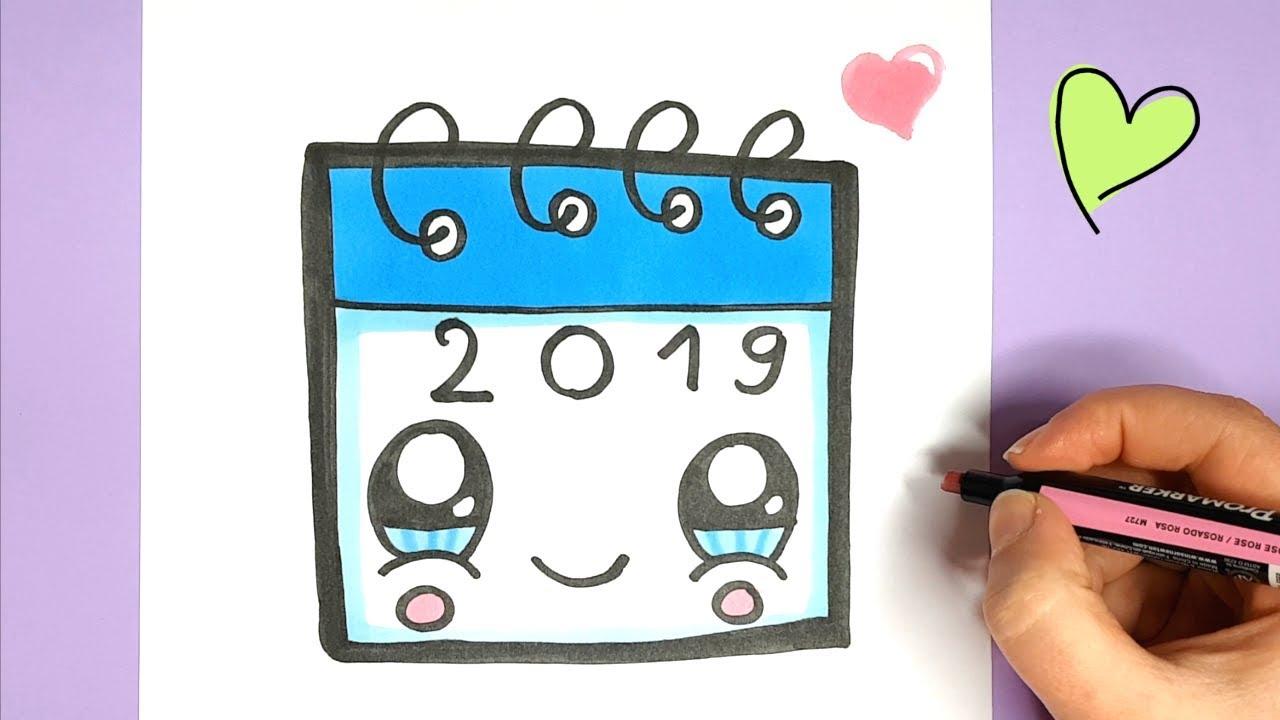 Kawaii Brief Zeichnen Einfach Und Suss Video Novostink