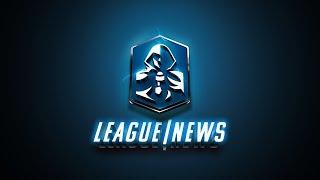League News: 15/08/2018