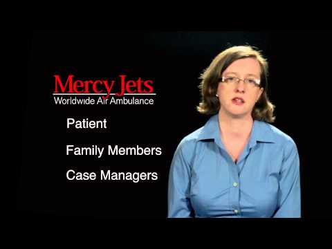 Case Manager Services at Mercy Jets