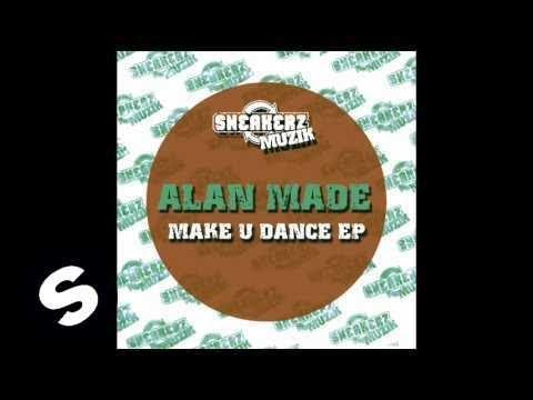 Alan Made - Pumping (Original mix)