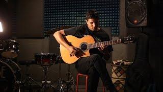 ما بلاش - محمد حماقى (Ma Balash - hamaki (Guitar Cover     -