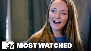 Season 8's Most Intense Moments So Far | Teen Mom OG