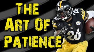 The Film Room Ep. 43: Le'Veon Bell - The Art of Patience