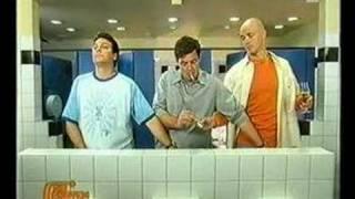 Die Sketch Show – Männer im WC