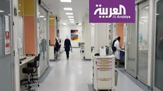 نشرة الرابعة I ما حقيقة وفاة مرضى في مستشفيات وزارة الصحة ...