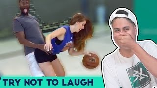 Savage level 108 % - Try not to laugh CHALLENGE
