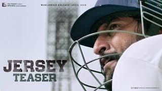 Jersey Official Teaser
