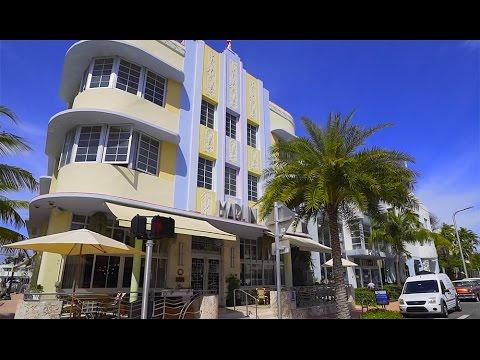 The Marlin Hotel, South Beach: EWM / Christie's International Real Estate, by Jason Zarco