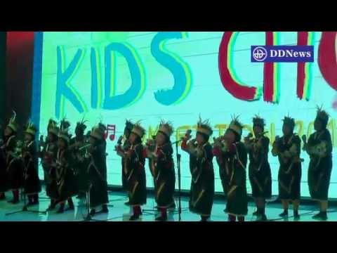 Daihatsu Kids Choir Competition 2014, Juara 1 SD Islam Dian Didaktika