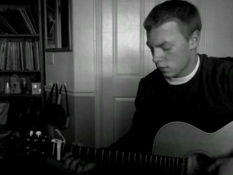 Coldplay Amsterdam Acoustic Cover