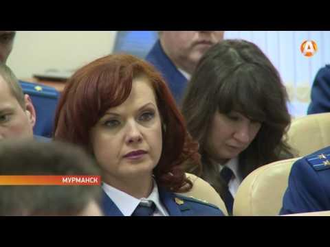 Количество преступлений в Мурманской области увеличилось, а оправдательных приговоров стало меньше