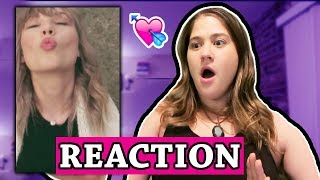 Delicate on Spotify |  REACTION