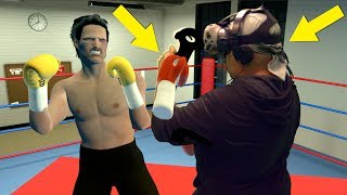 DASH MAYWEATHER IN THIS B#TCH!! [DOPEST VR GAMEPLAY EVER! 5]