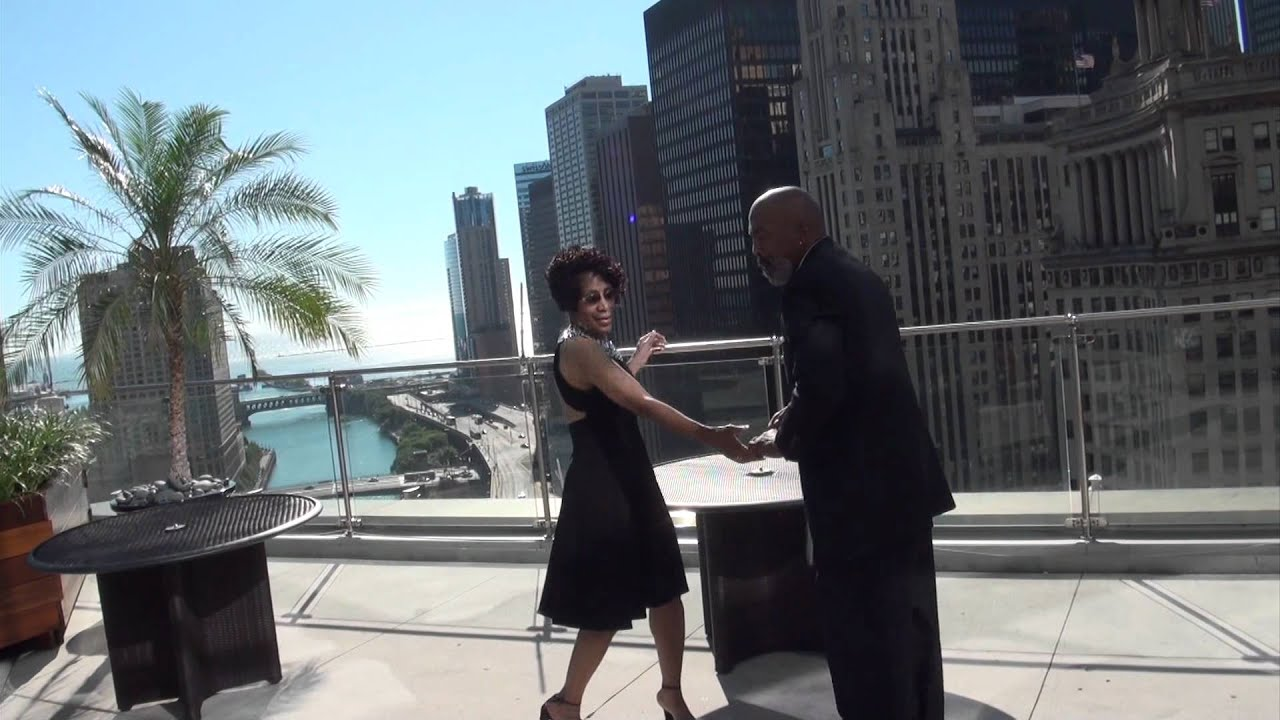Chicago Quot Style Quot Steppers Youtube