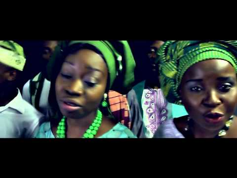 PEACE SONG (NIGERIA) - ALAGBA JK & FRIENDS - (@alagbajk) (@iam_unlimited)