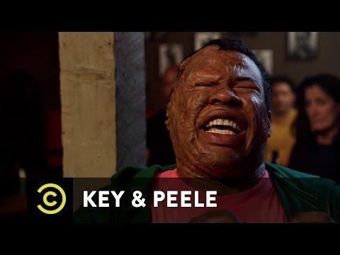 Key & Peele - Insult Comic