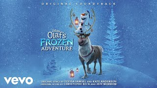 "When We're Together (From ""Olaf's Frozen Adventure""/Audio Only)"