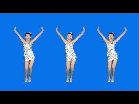 Nobody Dance (wonder girls )