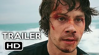 American Assassin (2017) Trailer #3 Dylan O'Brien, Scott Adkins Action Movie HD