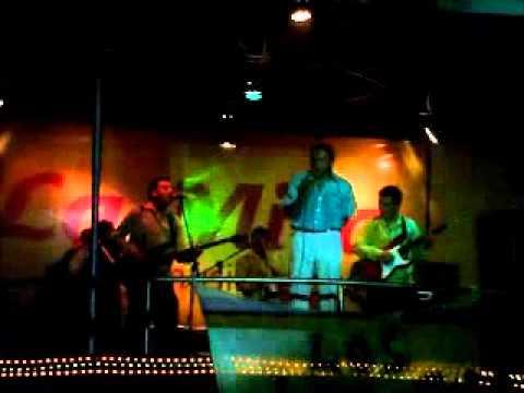 Yuli & Los Girasóles en vivo en La Mira 16-02-2008