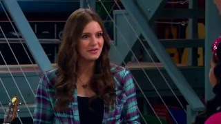 Cast Takeover | Austin & Ally | Disney Channel