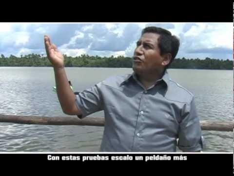 Maximo Paitan en Adoracion - Si las pruebas vienen a mi vida